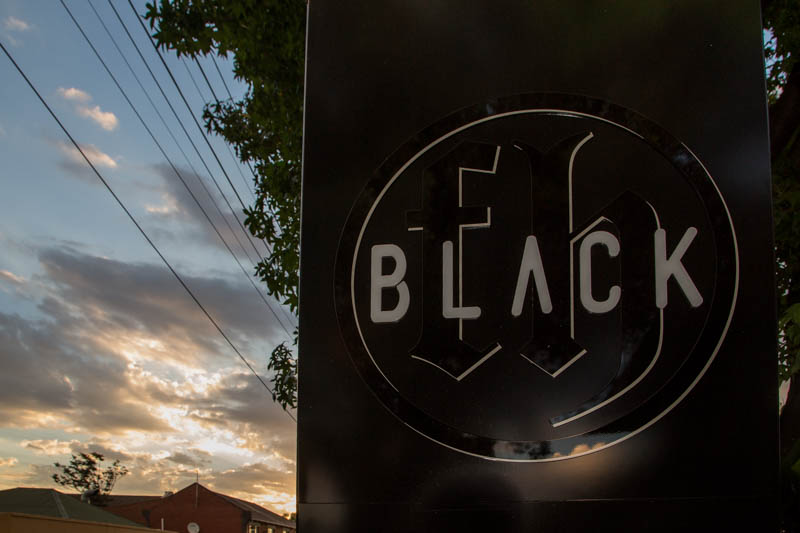 Meet FH Black tattoo and art studio