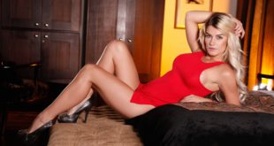 Meet our LW Babe of the Week Nikki du Plessis