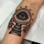 LW Mag Tattoo Artist Wesley von Blerk Photo 18