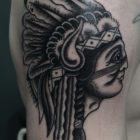 LW Mag Tattoo Artist Wesley von Blerk Photo 21