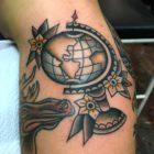 LW Mag Tattoo Artist Wesley von Blerk Photo 24