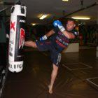 Michael Vermeulen talks MMA and preparation for EFC 57