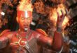 Injustice 2 features a massive character roster of DC Super Heroes and Super Villains, and the new trailer introduces Firestorm