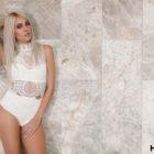 LW Babe Michelle Koch - LW Mag Photo 2