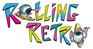 Retro surfing contest Rolling Retro announced for 2017