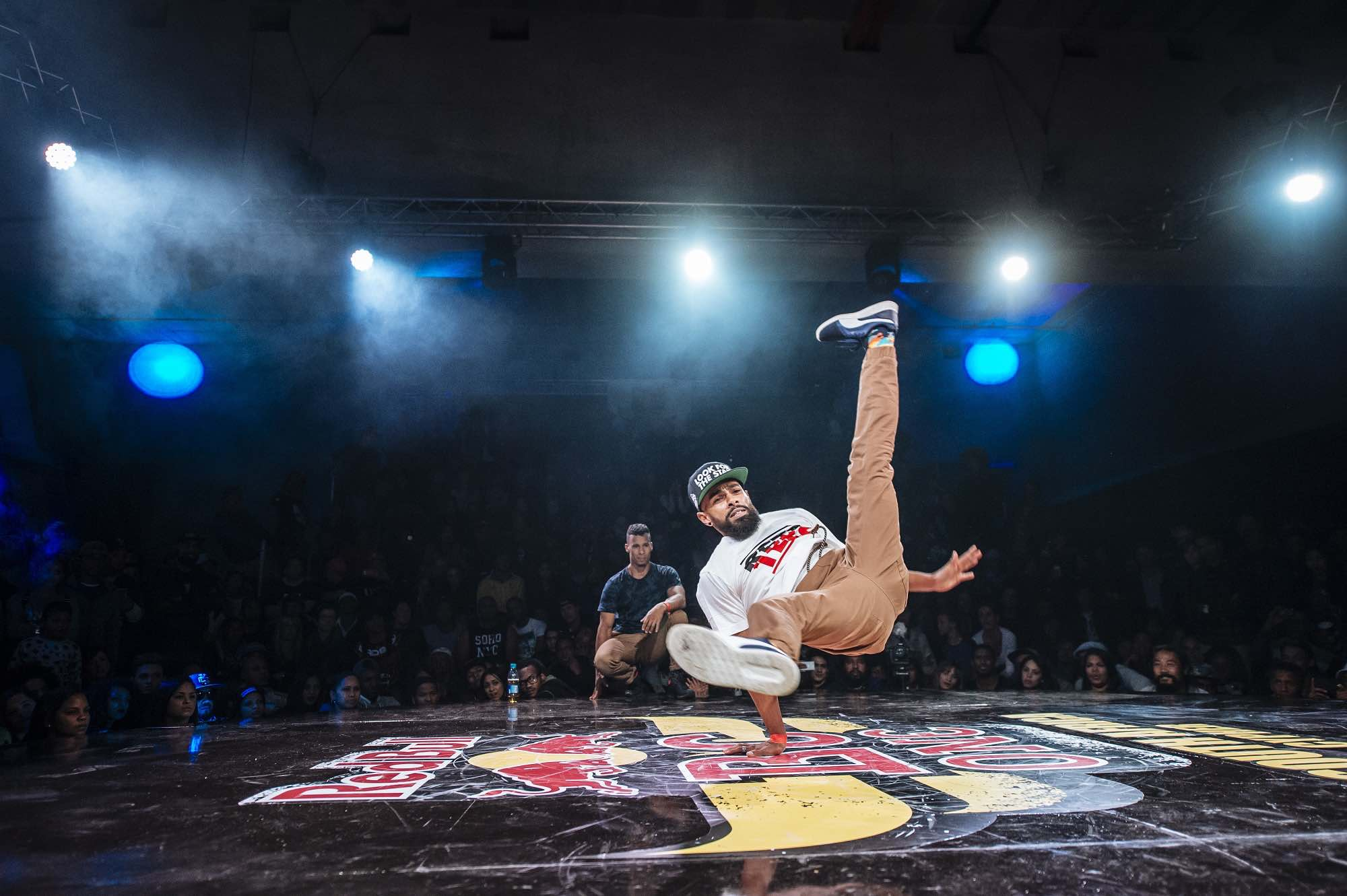 Internationally Renowned Breakdance Competition, Red Bull BC One, Returns to South Africa in 2017