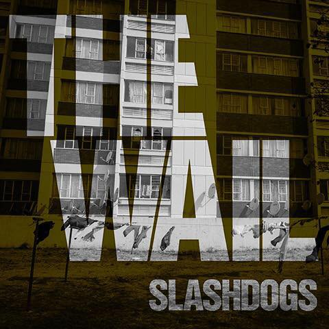 The Slashdogs release their new EP. The Wail