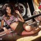 LW Mag Babe feature with Keree Kereeditse - Photo 12