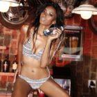 Keree Kereeditse features our LW Babe