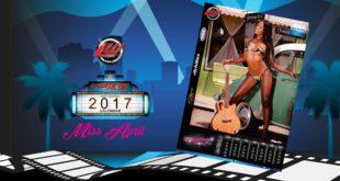 Video: Miss April 2017 Calendar Girl Phumza Tiya