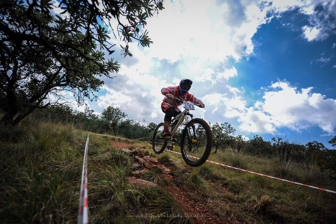Enduro MTB at its best at the Dustin Rudman Invitational
