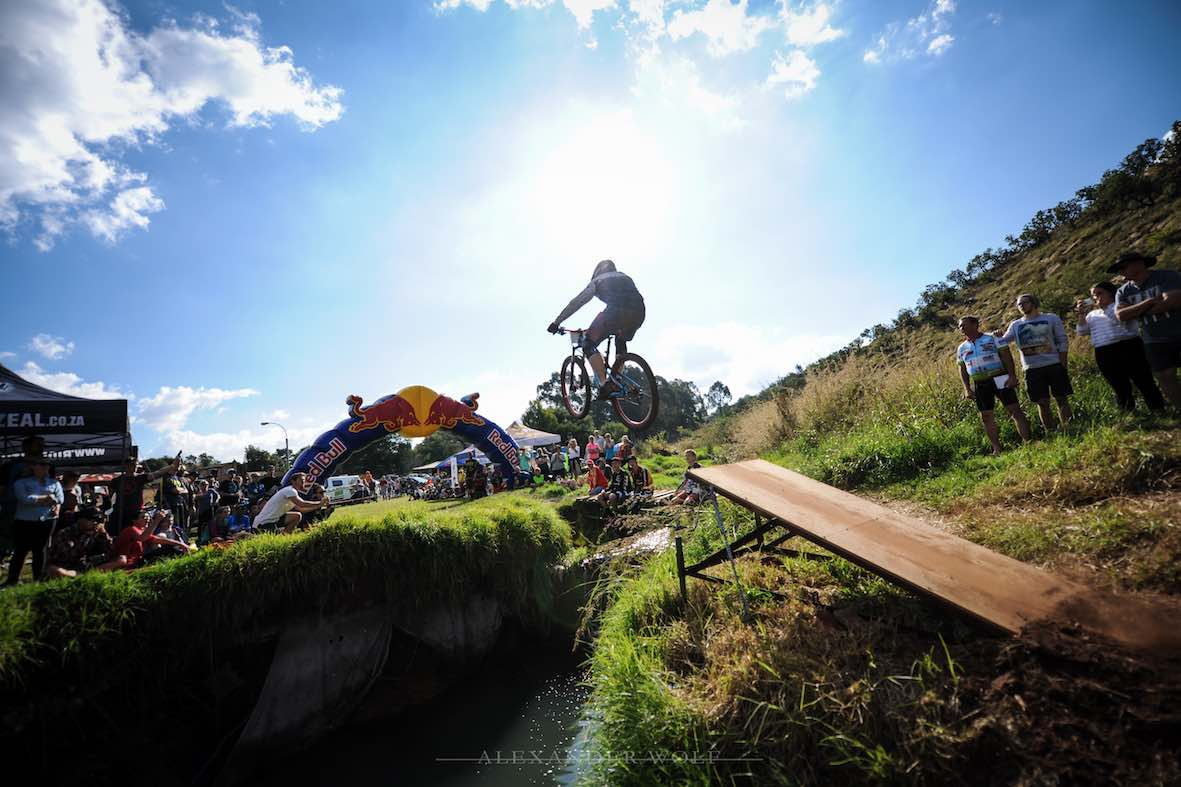 Results from the Dustin Rudman Invitational Downhill MTB and Enduro MTB series