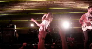 Filmed during their tour of Japan, watch the music video for What Am I Gonna Do With You by Desmond and the Tutus.