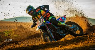 2017 SA Motocross Nationals Zone 7 Video