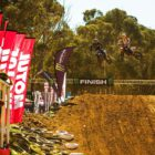 MX Nationals Zone 7 - LW Mag 38