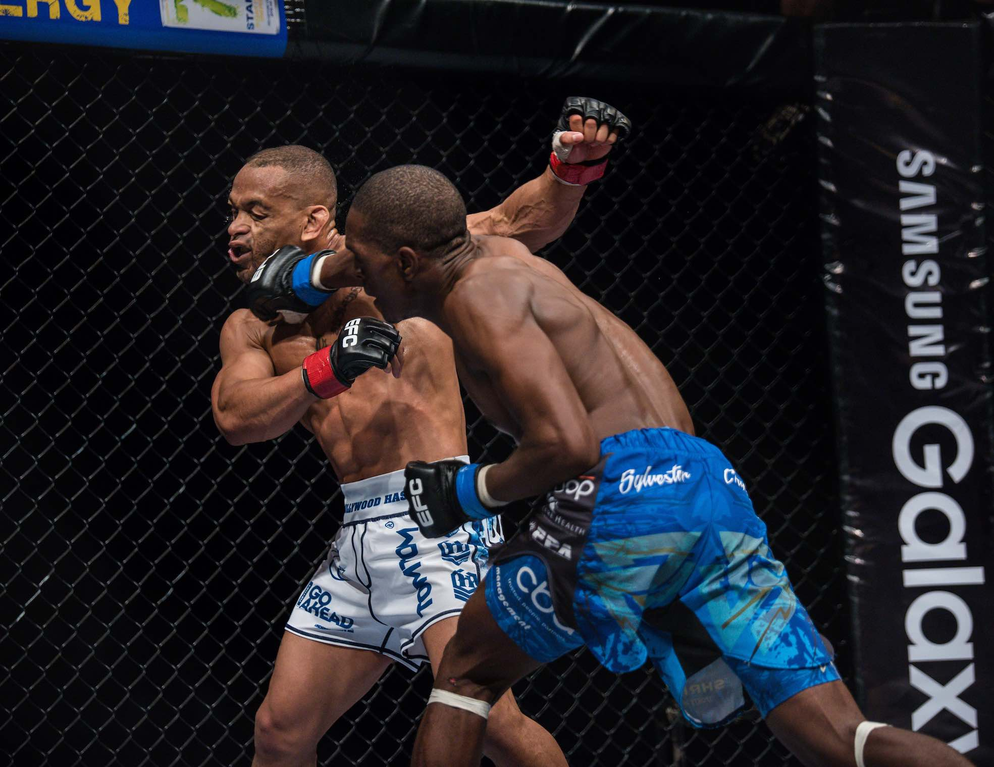 Sylvester Chipfumbu vs Abdul Hassan