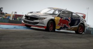 As if you're not excited enough for Project CARS 2, one of the world's most thrilling and action-packed motorsports will come to the game - Rallycross.