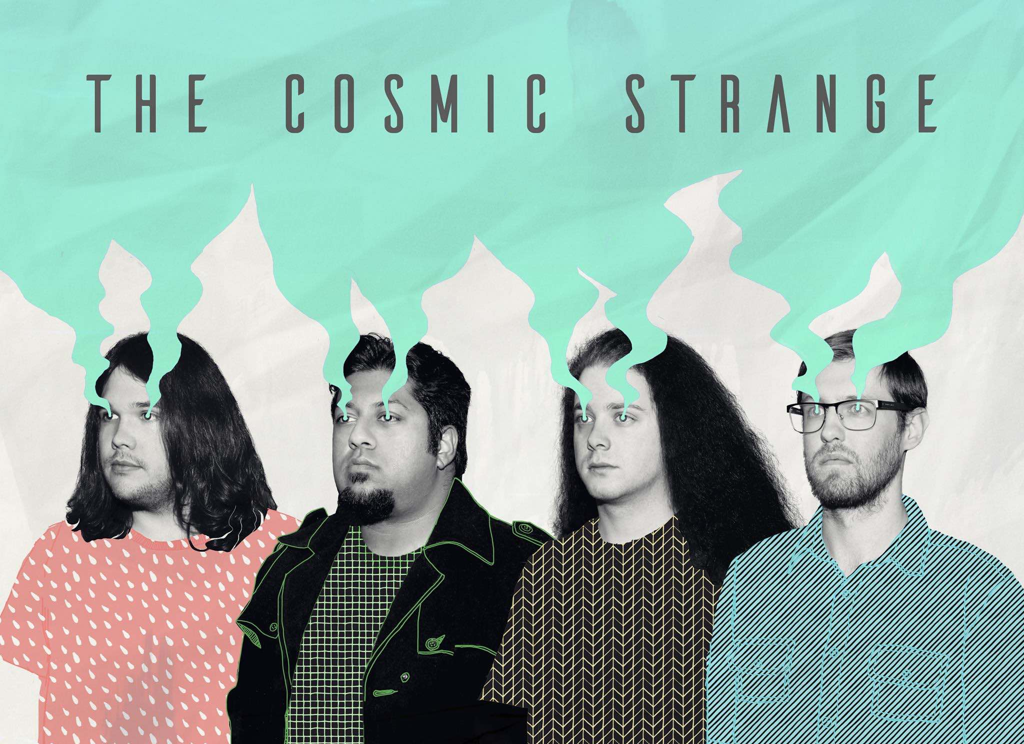 The Cosmic Strange talk about the upcoming Brochella Festival and the SA music scene