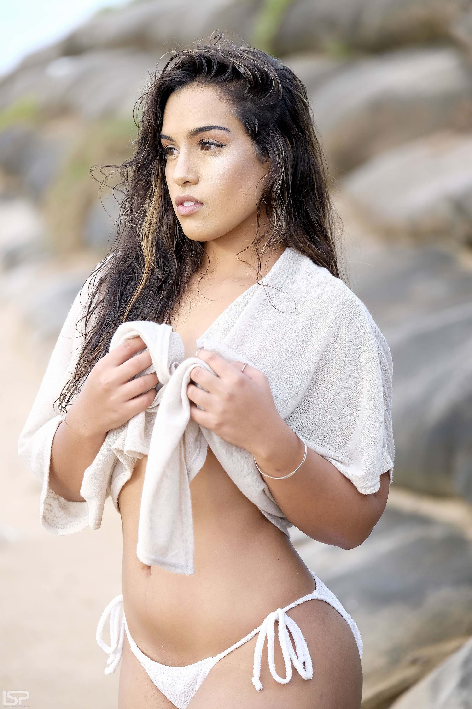 Our SA Girls feature with Camilee Naidoo