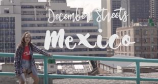 Enjoy the latest single and lyric video by December Streets for Mexico, taken off their upcoming EP.