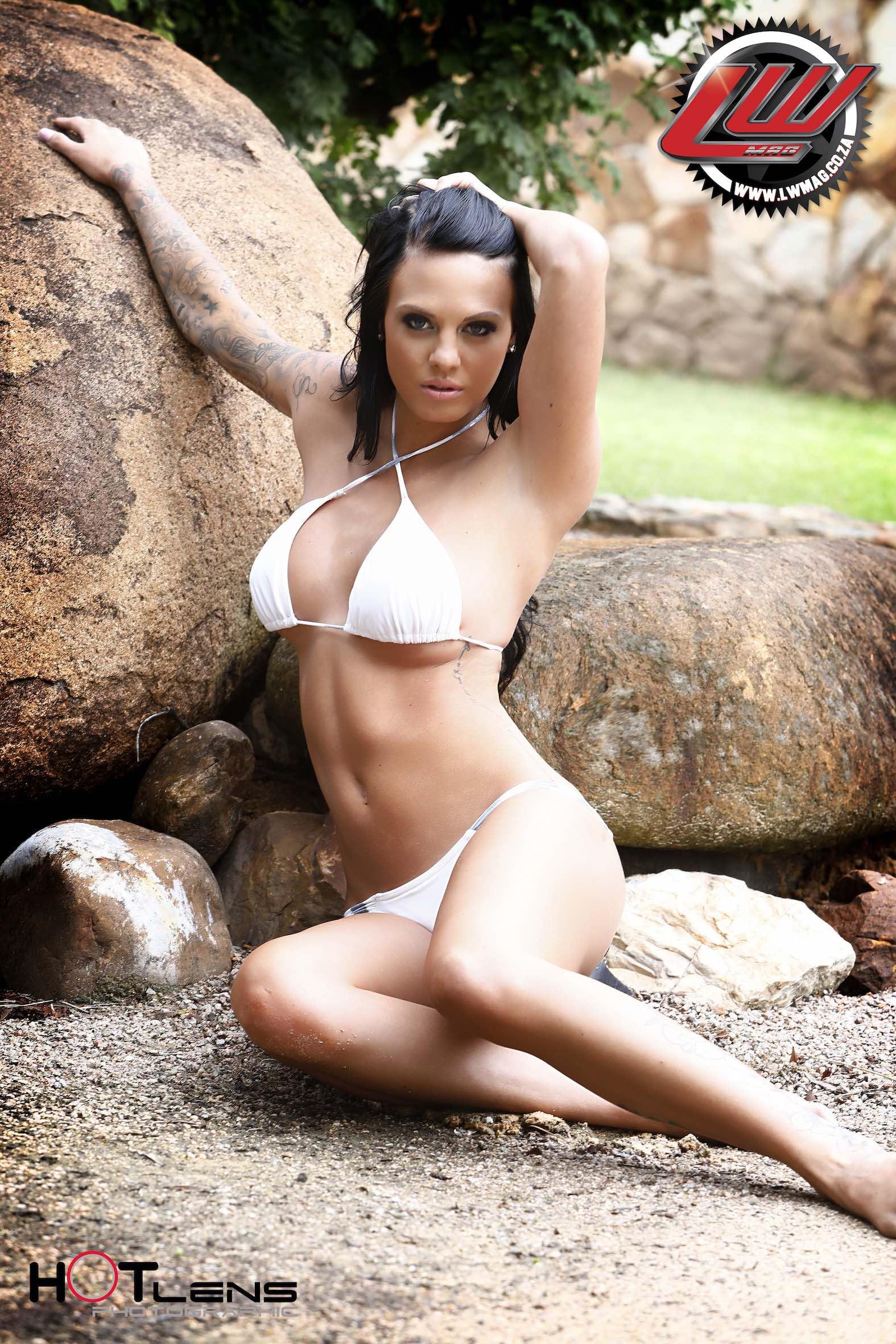 Meet LW Babe Tyler-Ann Bowker