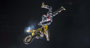 Nitro Circus Live returns to South Africa in 2017 with Travis Pastrana