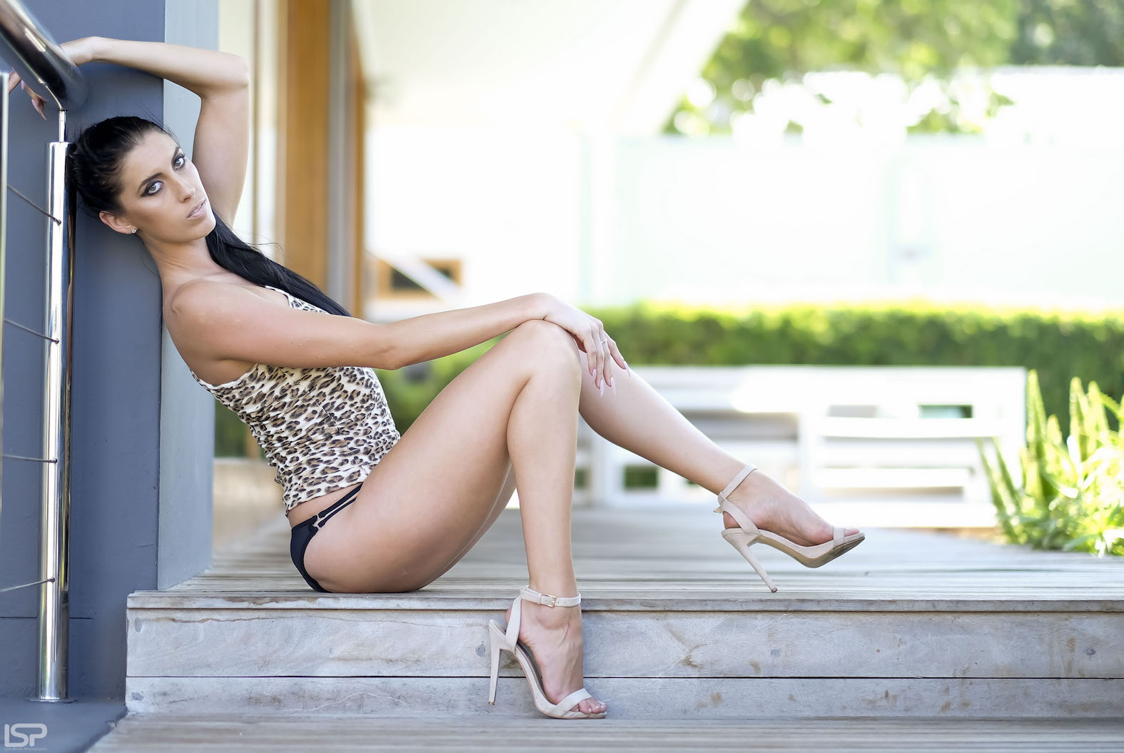 Our South African Babes feature with Nicole Halvey
