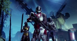 The brutal attack by Dominos Ghaul's Red Legion on humanity's Last City has left Guardians scattered and powerless. In our darkest hour, new legends must rise to challenge Ghaul and take back our light in Destiny 2