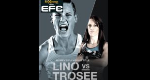 EFC 60 heads to Durban with 12 exciting MMA fights