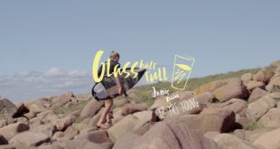 Check out this sweet surfing edit featuring the the 12 years young ripper, James Ribbink - Glass Half Full.