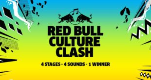 Red Bull Culture Clash coming to Orlando Stadium