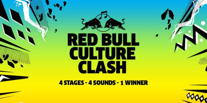 Red Bull Culture Clash heads to South Africa