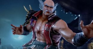 Prepare to enter the ring as TEKKEN 7 in now available for the PlayStation 4, Xbox One and PC.