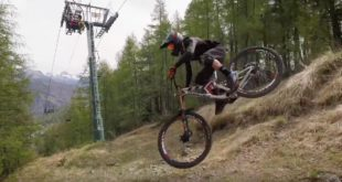 Episode 2 of The Syndicate is here. Concentrating on Loris Vergier and the Downhill MTB World Cup action from Fort William and Leogang.