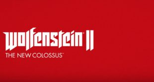 Wolfenstein II: The New Colossus, the highly anticipated sequel will be available worldwide on October 27, 2017. Watch the launch trailer here.