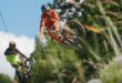 One of the best segments from Brendan Fairclough's recently released DEATHGRIP Downhill MTB Movie has been released for you to enjoy for free.