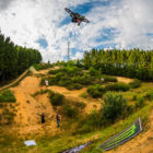 Loosefest 2017 madness in the Nico Vink line