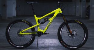 The Zerode Taniwha Enduro MTB now Available in SA