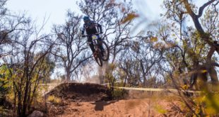 Review and results from Round 4 of the National Downhill MTB Cup Series from Hakahana Trails in Gauteng