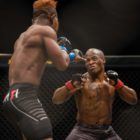 MMA Action from EFC 61 from the Sun City Superbowl
