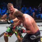 Andrew van Zyl vs Wessel Mostert EFC 61 Heavyweight Title Fight