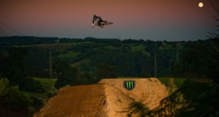 We catch up with Nico Vink about LooseFest