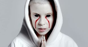 It seems as if Die Antwoord are preparing to release a TV Series called South African Ninja. ZEF TV in the making using videos and movies collected over the last 7 years.