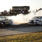 Drifting action at its best at SupaDrift Series 04