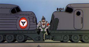 Watch this episode of Blitzmensch, taken straight from the world of Wolfenstein II: The New Colossus.