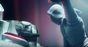 Watch the official Destiny 2 launch trailer! Players will experience an all new cinematic campaign, intense multiplayer and innovative cooperative gameplay.