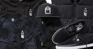 DC Shoes SK8MAFIA Collection now available