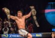 Dricus du Plessis makes MMA history at EFC 62 by winning the Middleweight title fight