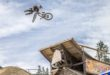 Review, highlights and photos from the 2017 Red Bull Joyride Slopestyle MTB event