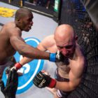 Mixed Martial Arts action at its best from EFC 62